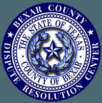 Bexar County Dispute Resolution Center Logo