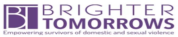 Brighter Tomorows Logo