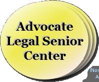 Advocate Legal Senior Center Logo